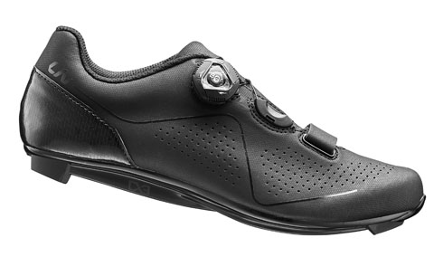 Liv Macha Comp Shoe Color: Black