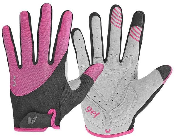Liv Passion Long Finger Gloves