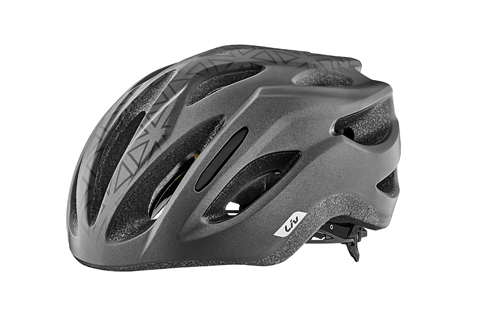 Liv Rev Comp Helmet Color: Matte Black