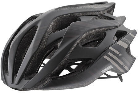 Liv Rev Helmet Color: Black