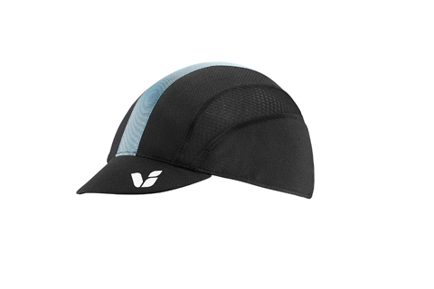 Liv Transtextura Cycling Cap - Women's Color: Black/Aqua