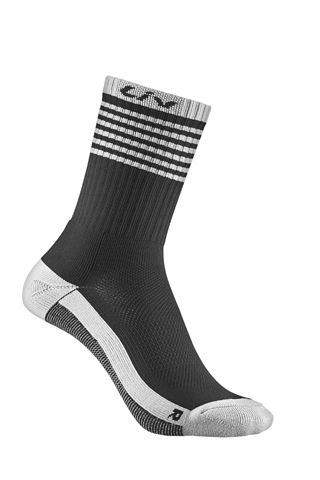 Liv Vivid Socks Color: Black