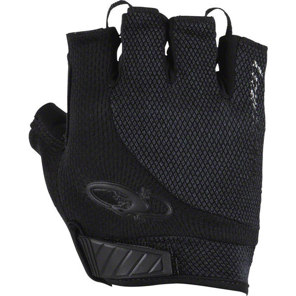 Lizard Skins Aramus Elite Gloves Color: Black