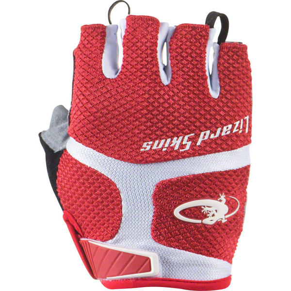 Lizard Skins Aramus GC Gloves Color: Crimson