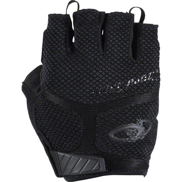 Lizard Skins Aramus GC Gloves Color: Blackout