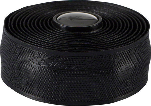 Lizard Skins DSP 1.8 Bar Tape Color: Black
