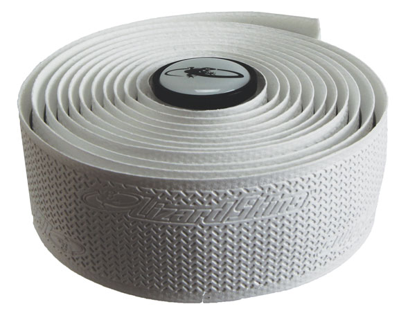 Lizard Skins DSP 2.5mm Bar Tape Color: White