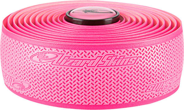 Lizard Skins DSP 2.5mm Bar Tape Color: Neon Pink