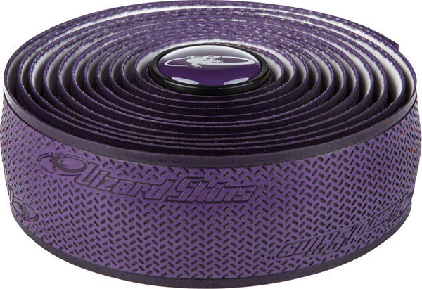 Lizard Skins DSP 2.5mm Bar Tape Color: Purple