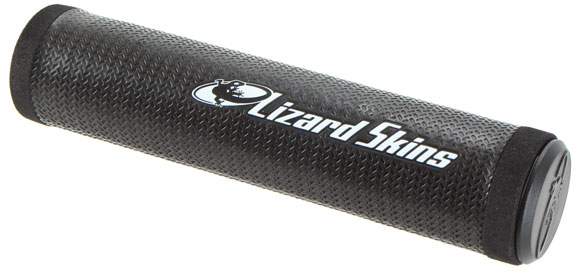 Lizard Skins DSP 30.3mm Grips Color: Black