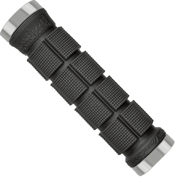Lizard Skins Lock-On Northshore Grips Color: Black