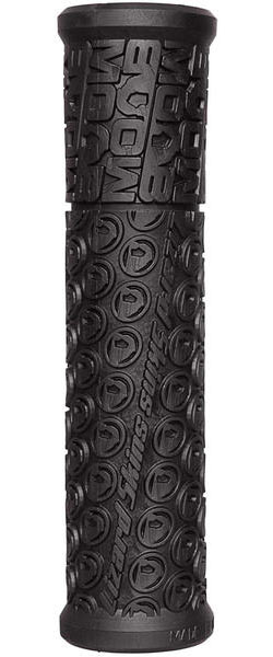 Lizard Skins Moab Grips Color: Black