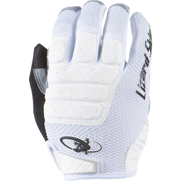 Lizard Skins Monitor HD Gloves Color: Alpine White