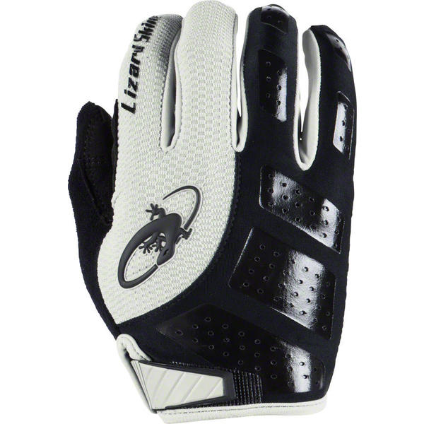 Lizard Skins Monitor SL Gel Gloves Color: Gray/Black