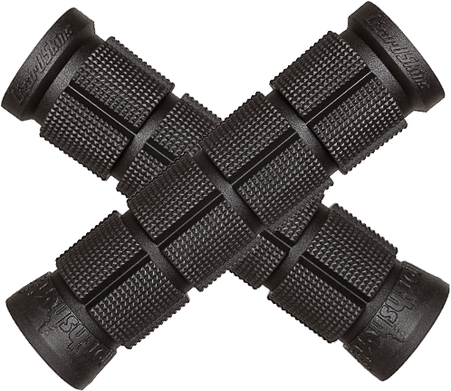 Lizard Skins Single Compound Northshore Grips Color: Black