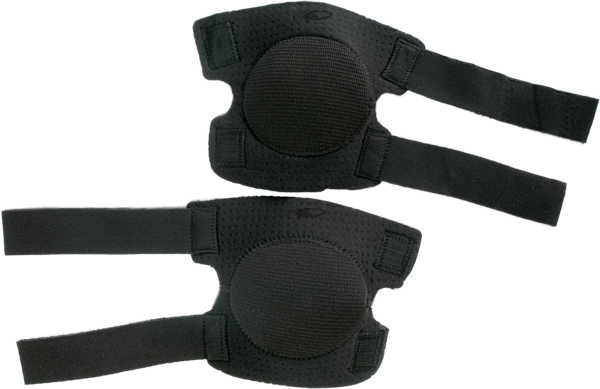 Lizard Skins Soft Knee Pad Color: Black