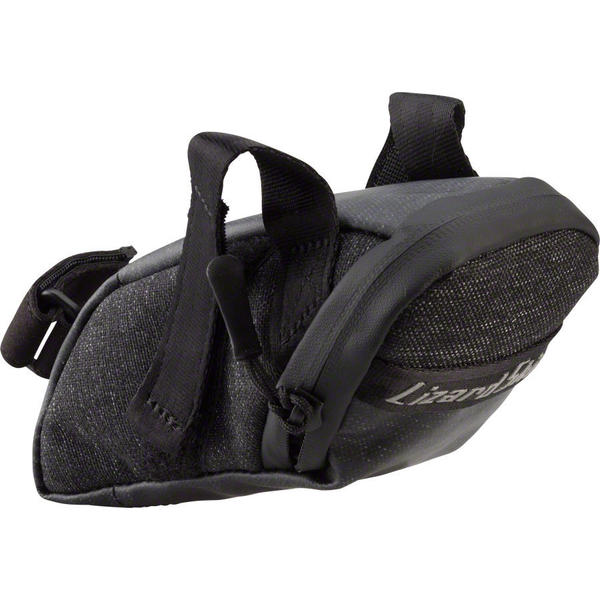 Lizard Skins Super Cache Seat Bag Color: Black
