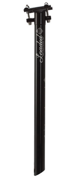 Loaded Xlite Ultra Aluminum Seatpost