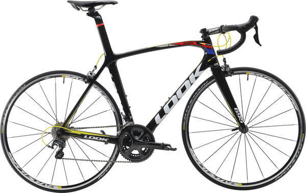 Look 695 ZR (Ultegra)