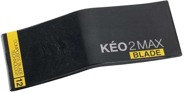 Look Kéo 2 Max Blades Color | Model: Black | 12Nm
