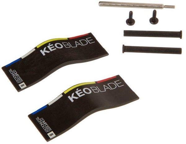 LOOK Kéo 2 Max Blades Color | Model: Black | 8Nm
