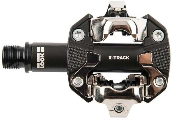 LOOK X-Track Cleat Compatibility | Color: Look X-Track | Grey