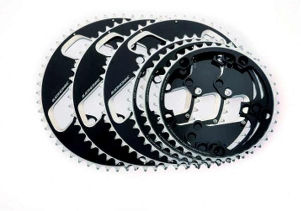 LOOK Zed 3 Chainrings