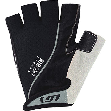 Garneau Women's Air Gel Carbon Gloves