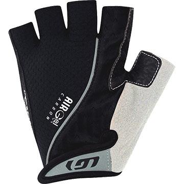 Louis Garneau Women's Air Gel Carbon Gloves