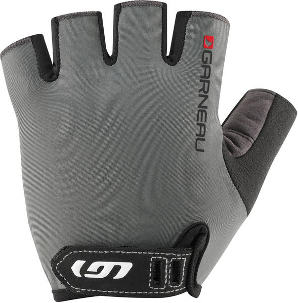 Louis Garneau 1 Calory Gloves Color: Charcoal