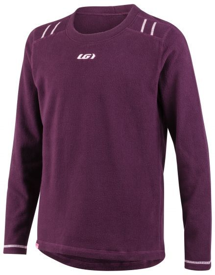 Garneau 4000 Crew Neck Base Layer Top - Kid's