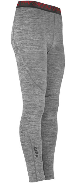 Louis Garneau 4002 Pants Color: Heather Gray