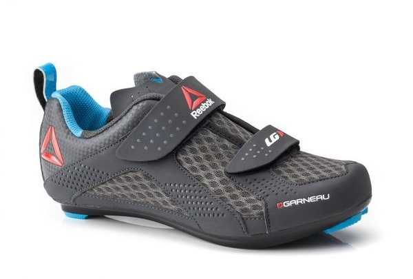 Louis Garneau W's Actifly Shoes Color: Asphalt