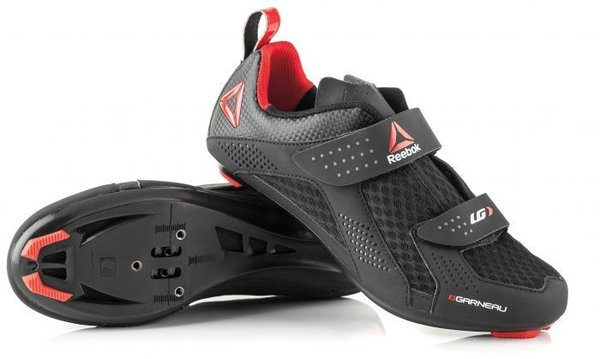 Garneau Actifly Shoes Color: Black