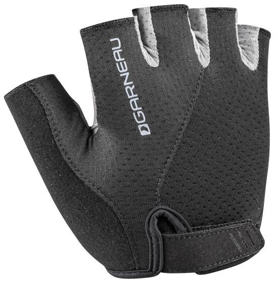 Louis Garneau Women's Air Gel Ultra Cycling Gloves Color: Black