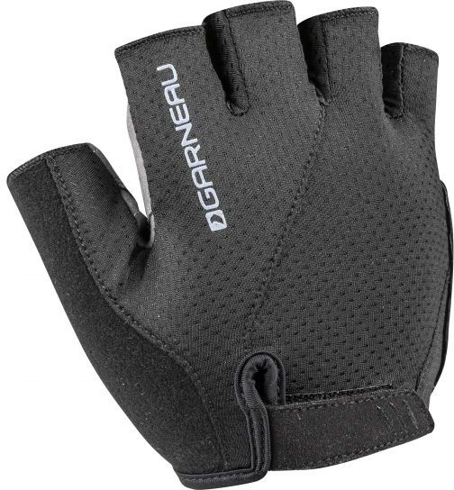 Louis Garneau Air Gel Ultra Cycling Gloves Color: Black