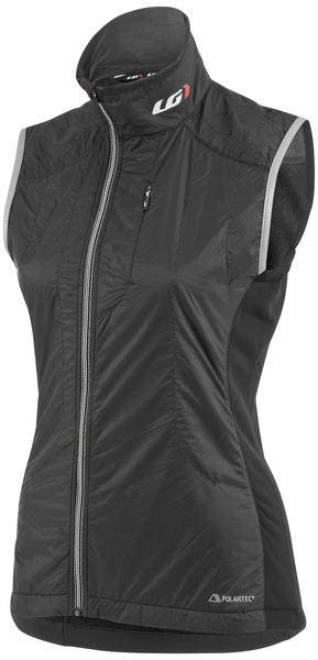 Garneau Alpha Vest - Women's Color: Black