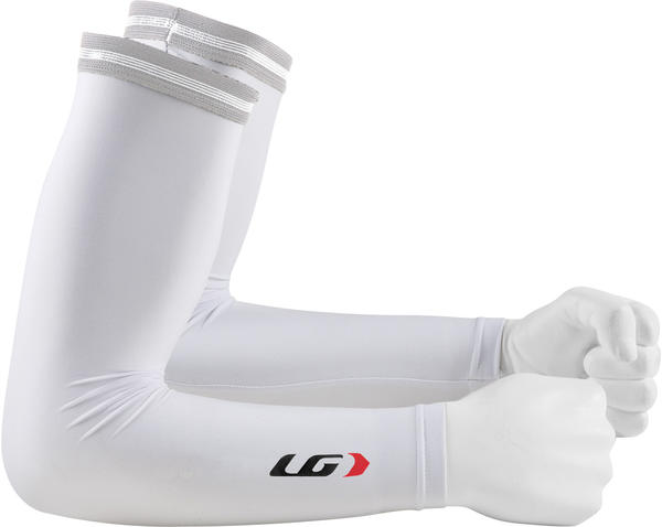 Garneau Arm Coolers Color: White