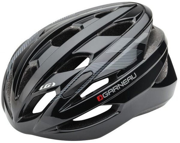 Garneau Astral Helmet Color: Black