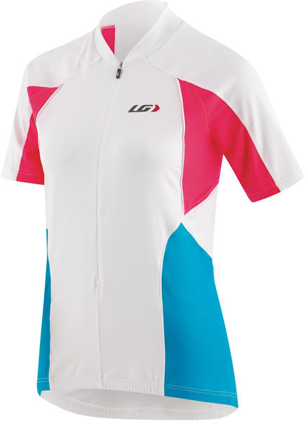 Garneau Beeze Vent Jersey - Women's Color: White