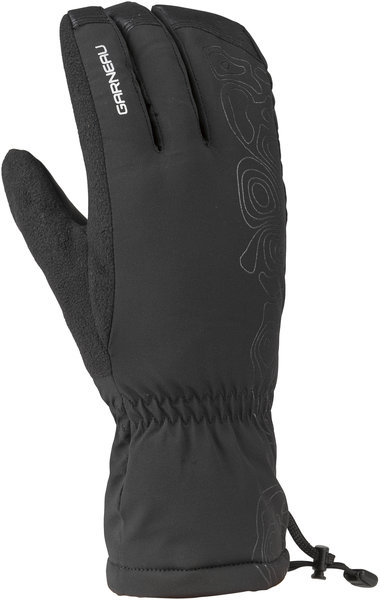 Garneau Bigwill 2 Gloves Color: Black