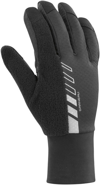 Garneau Biogel Thermo Cycling Gloves Color: Black