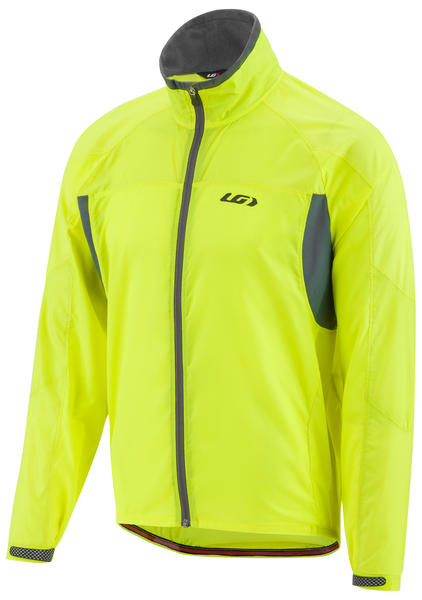 Louis Garneau Blink RTR Cycling Jacket