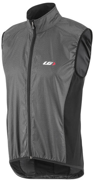 Louis Garneau Blink RTR Cycling Vest Color: Black