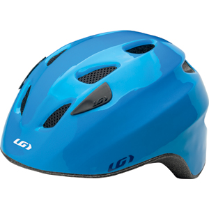 Louis Garneau Brat Cycling Helmet Color | Size: Blue | One Size