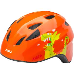 Garneau Brat Cycling Helmet