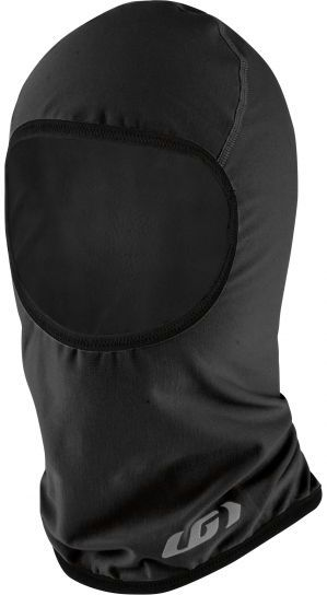 Garneau Brigade Balaclava Color: Black