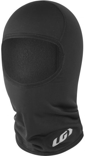 Garneau Brigade Jr Balaclava Color: Black