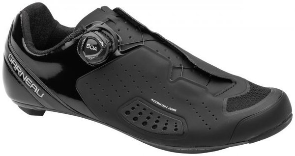 Louis Garneau Carbon LS-100 III Color: Black