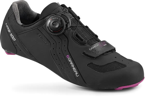 Louis Garneau Carbon LS-100 - Women's Color: Black